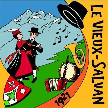 Groupe Folklorique du Vieux-Salvan